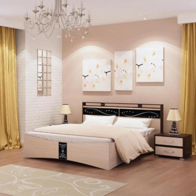 Кровать Вега-91