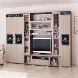 Модульная гостиная EVO Лотта-1- центральная секция